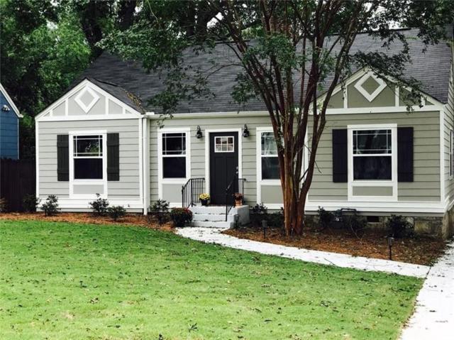 2829 Hosea L. Williams Drive, Atlanta, GA 30317 (MLS #5946979) :: North Atlanta Home Team