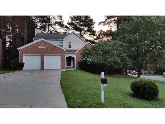 841 Lindsey Court, Norcross, GA 30093 (MLS #5946990) :: North Atlanta Home Team
