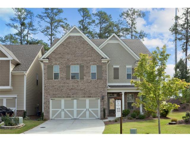 1060 Roswell Manor Circle, Roswell, GA 30076 (MLS #5947032) :: North Atlanta Home Team