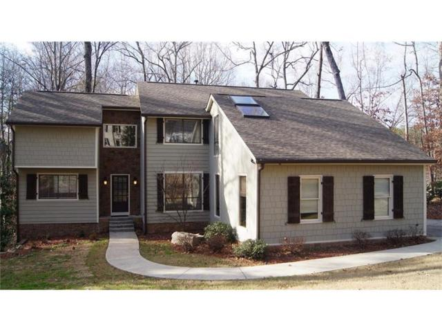 152 Shadowlake Lane, Marietta, GA 30067 (MLS #5947045) :: The Justin Landis Group