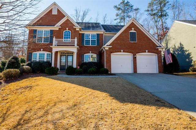 3715 Agard Street, Cumming, GA 30040 (MLS #5947057) :: North Atlanta Home Team