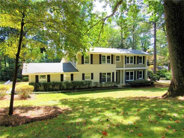 365 Redwood Drive SW, Marietta, GA 30064 (MLS #5947081) :: North Atlanta Home Team