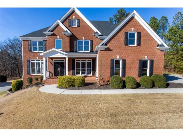 3465 Greenside Court, Dacula, GA 30019 (MLS #5947169) :: North Atlanta Home Team