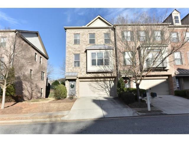 2715 Hallwood Lane, Suwanee, GA 30024 (MLS #5947188) :: North Atlanta Home Team