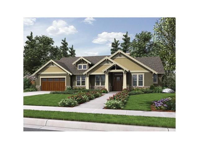 lot 5A John Walraven Road, Dallas, GA 30132 (MLS #5947189) :: North Atlanta Home Team