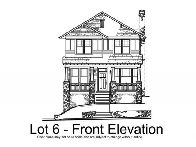 738 Mercer Street SE, Atlanta, GA 30312 (MLS #5947206) :: The Justin Landis Group