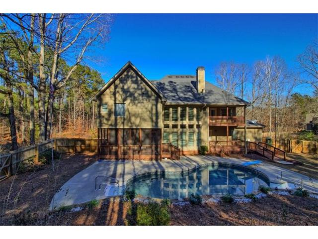 68 Satterfield Court, Acworth, GA 30101 (MLS #5947215) :: North Atlanta Home Team