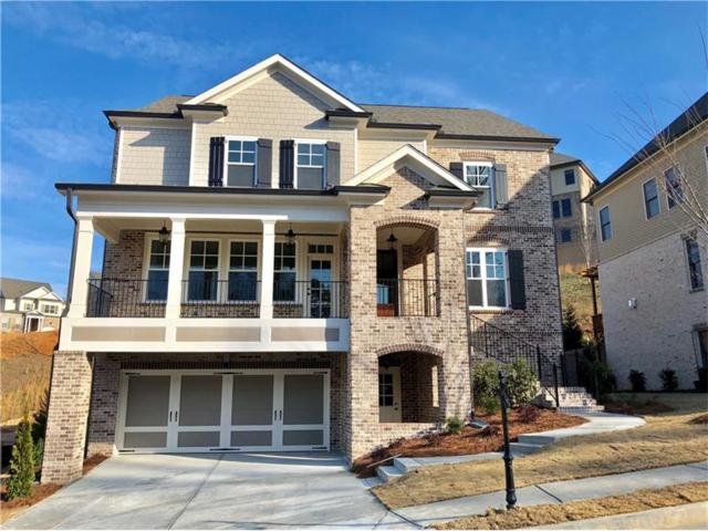 3312 Hemsworth Way, Smyrna, GA 30080 (MLS #5947223) :: North Atlanta Home Team