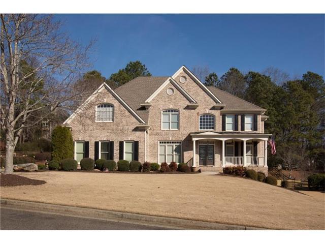 166 Grandmar Chase, Canton, GA 30115 (MLS #5947230) :: North Atlanta Home Team