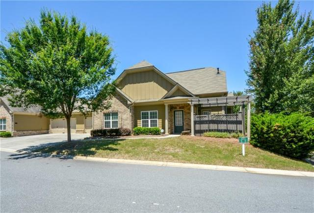 203 Glens Loop, Woodstock, GA 30188 (MLS #5947244) :: North Atlanta Home Team