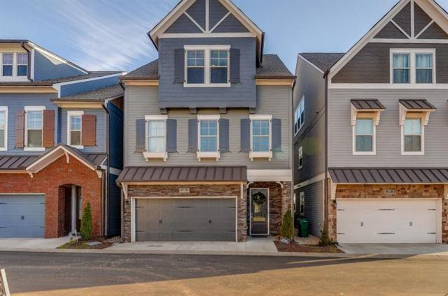 424 Cranleigh Ridge SE, Smyrna, GA 30080 (MLS #5947304) :: North Atlanta Home Team
