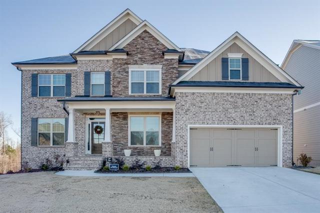 3515 Reed Mill Drive, Buford, GA 30519 (MLS #5947318) :: North Atlanta Home Team