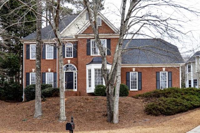 5580 Ashewoode Downs Drive, Alpharetta, GA 30005 (MLS #5947337) :: North Atlanta Home Team