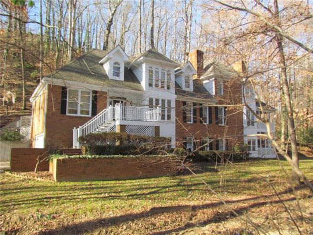 200 Spalding Hills Court, Sandy Springs, GA 30350 (MLS #5947359) :: North Atlanta Home Team