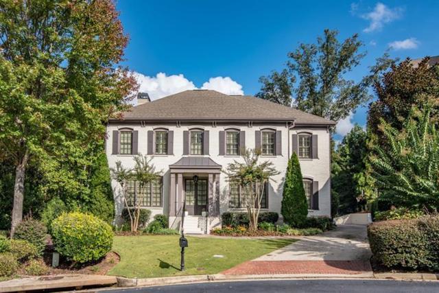 930 Glengate Place, Atlanta, GA 30328 (MLS #5947378) :: Carr Real Estate Experts
