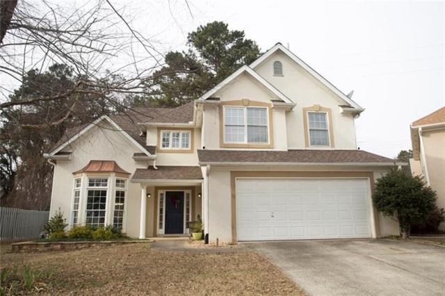 2263 Seatton Court, Marietta, GA 30062 (MLS #5947383) :: North Atlanta Home Team