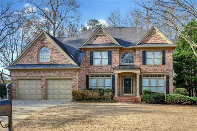 3343 Thomashire Court, Marietta, GA 30066 (MLS #5947476) :: North Atlanta Home Team