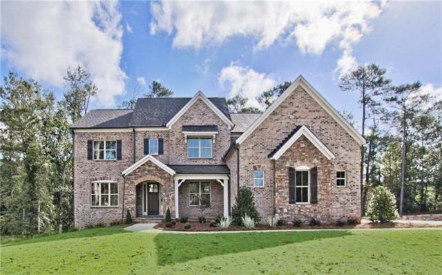 3135 Chenery Drive, Milton, GA 30004 (MLS #5947485) :: North Atlanta Home Team