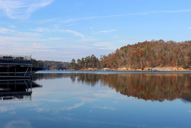 00 Dogwood Court, Dawsonville, GA 30534 (MLS #5947489) :: Carr Real Estate Experts
