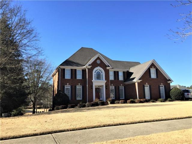 740 Providence Club Drive, Monroe, GA 30656 (MLS #5947519) :: Carr Real Estate Experts