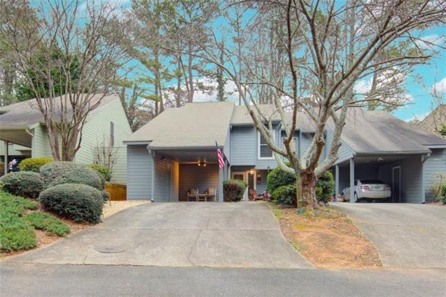 140 Weatherly Way, Alpharetta, GA 30009 (MLS #5947590) :: North Atlanta Home Team