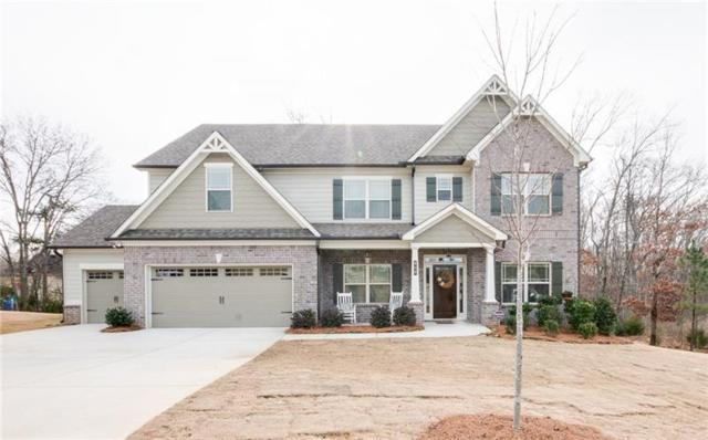 900 Mulberry Bay Drive, Dacula, GA 30019 (MLS #5947601) :: North Atlanta Home Team