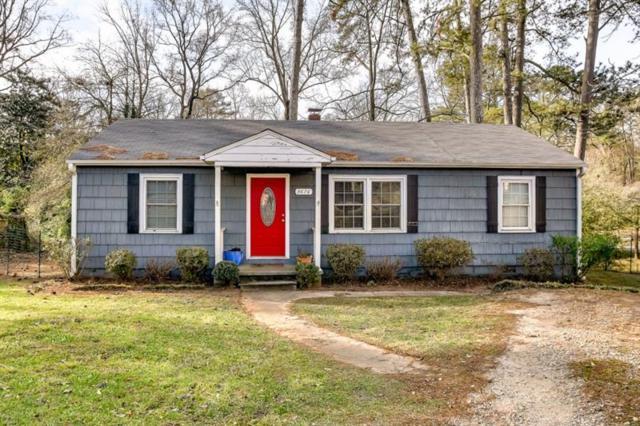 3676 School Street, Chamblee, GA 30341 (MLS #5947631) :: North Atlanta Home Team