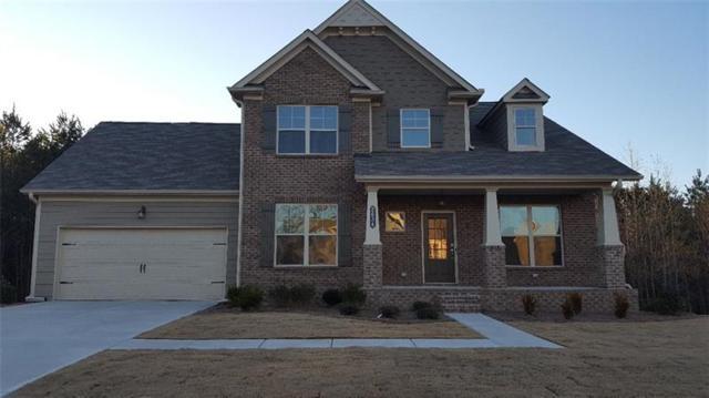 2634 Jupiter Drive, Powder Springs, GA 30127 (MLS #5947645) :: North Atlanta Home Team
