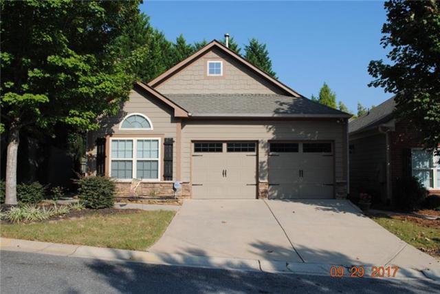 406 Paperbark Court, Acworth, GA 30102 (MLS #5947652) :: Kennesaw Life Real Estate