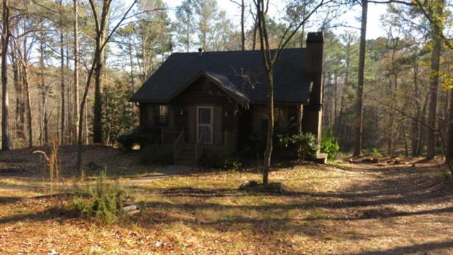 2201 Irwin Bridge Road NW, Conyers, GA 30012 (MLS #5947722) :: RE/MAX Paramount Properties