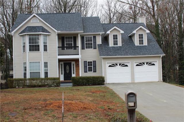 2170 Perrin Springs Drive, Lawrenceville, GA 30043 (MLS #5947736) :: North Atlanta Home Team