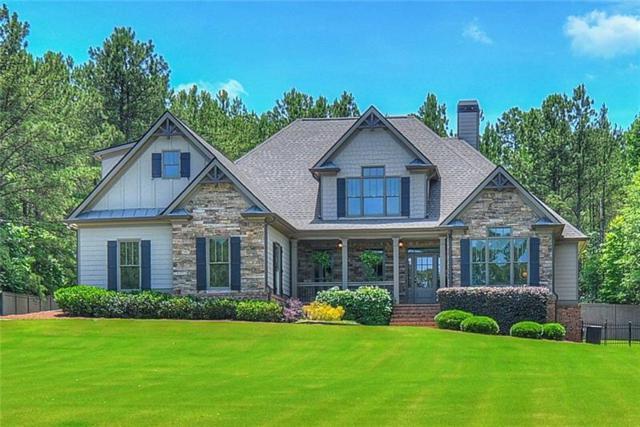 1420 Charleston Avenue, Monroe, GA 30656 (MLS #5947746) :: Carr Real Estate Experts