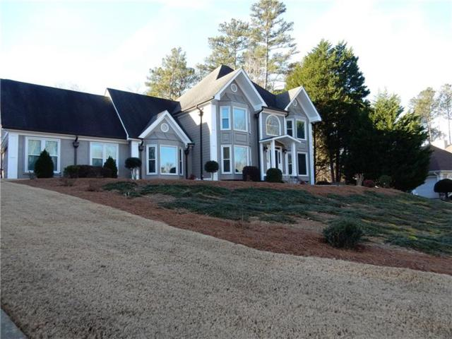 9395 Kingston Crossing Circle, Alpharetta, GA 30022 (MLS #5947755) :: North Atlanta Home Team