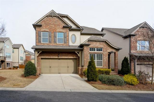 7840 Highland Bluff, Sandy Springs, GA 30328 (MLS #5947763) :: North Atlanta Home Team