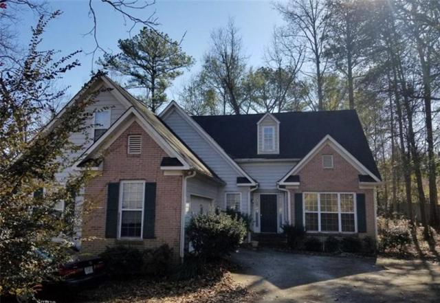 108 Sumter Court, Macon, GA 31220 (MLS #5947771) :: The Russell Group