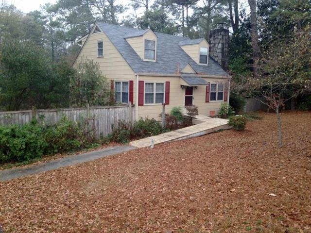 178 Johnson Ferry Road NW, Sandy Springs, GA 30328 (MLS #5947830) :: North Atlanta Home Team
