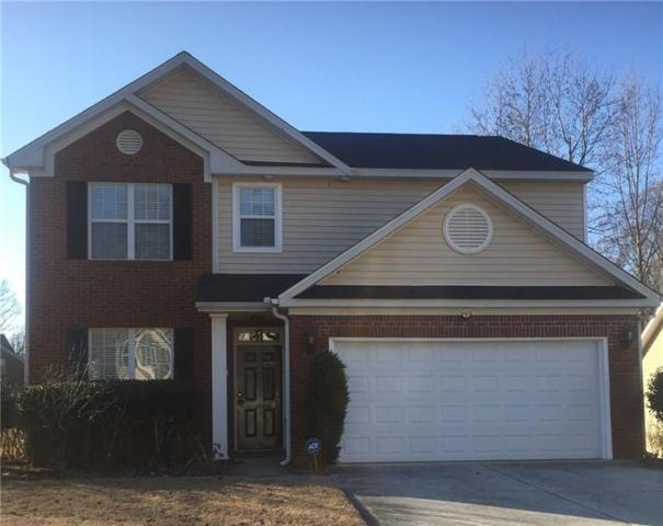 2086 Ridgestone Landing SW, Marietta, GA 30008 (MLS #5947834) :: North Atlanta Home Team