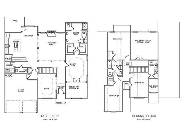 608 Walker Court, Canton, GA 30115 (MLS #5947836) :: North Atlanta Home Team