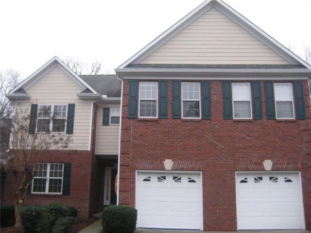 2075 Pine Tree Drive B2, Buford, GA 30518 (MLS #5947849) :: North Atlanta Home Team