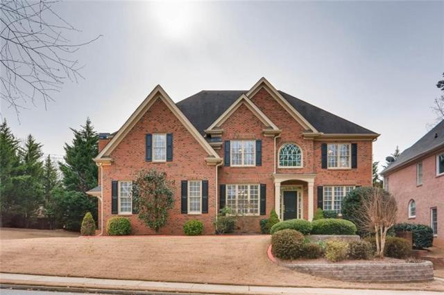 700 Westwind Lane, Alpharetta, GA 30005 (MLS #5947903) :: North Atlanta Home Team