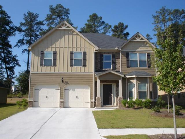 2898 Village Park Drive E, Ellenwood, GA 30294 (MLS #5947978) :: The Bolt Group