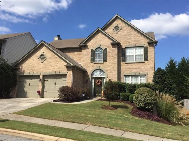 914 Bendleton Drive, Woodstock, GA 30188 (MLS #5947985) :: Path & Post Real Estate