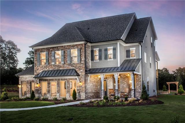 705 Pressing Drive, Alpharetta, GA 30004 (MLS #5948040) :: North Atlanta Home Team