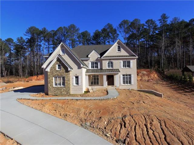 16865 Quayside Drive, Milton, GA 30004 (MLS #5948052) :: Carr Real Estate Experts