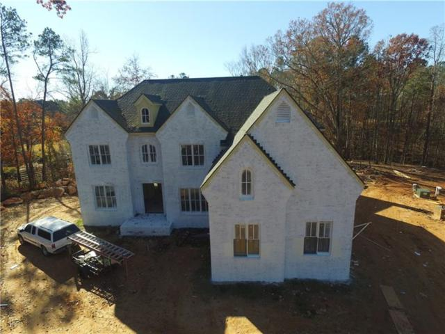 16660 Quayside Drive, Milton, GA 30004 (MLS #5948054) :: Carr Real Estate Experts
