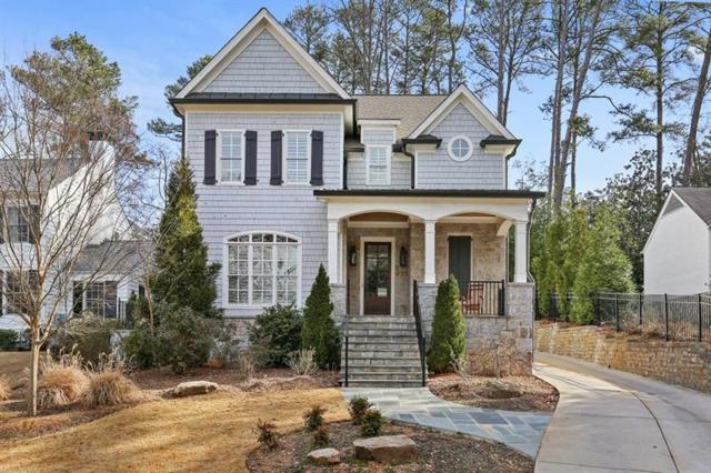 3795 N Stratford Road NE, Atlanta, GA 30342 (MLS #5948058) :: North Atlanta Home Team