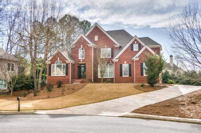 1430 Caribou Way, Alpharetta, GA 30005 (MLS #5948074) :: North Atlanta Home Team