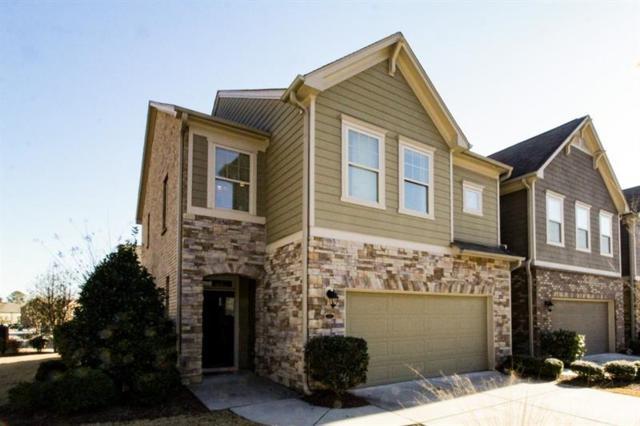 2135 Knoll Place NE, Brookhaven, GA 30329 (MLS #5948093) :: North Atlanta Home Team