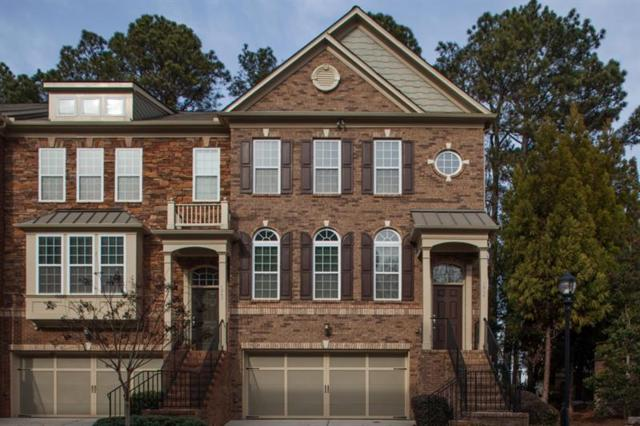 1944 Ridgemont Lane, Decatur, GA 30033 (MLS #5948096) :: North Atlanta Home Team