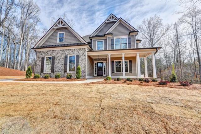 5850 Lady Bank Way, Cumming, GA 30041 (MLS #5948107) :: The Russell Group